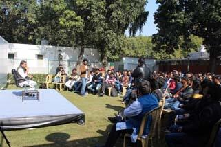 YIP Event 20 - Delhi 3rd Feb